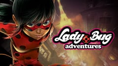Lady Bug Adventures