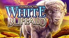 Legend of Whitte Buffalo